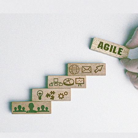 Estrategia de agile marketing