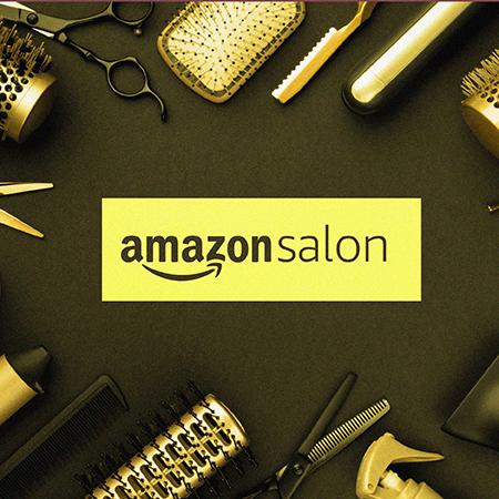 Estética Amazon Salon