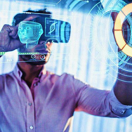 Fin de realidad virtual