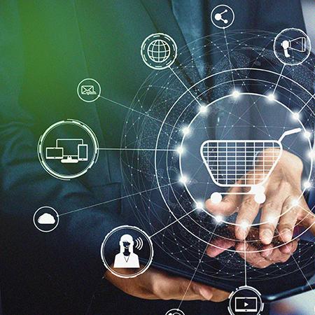 Transformación digital retail experiencia consumidor