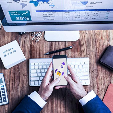Aumento inversiones Venture Capital