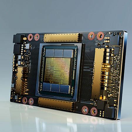 Programa Inception IA Nvidia