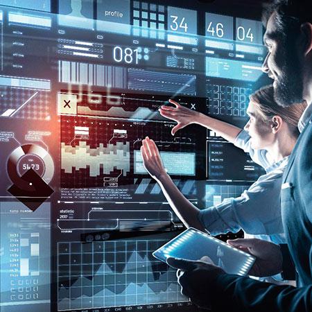 Inteligencia artificial futuro tecnologías