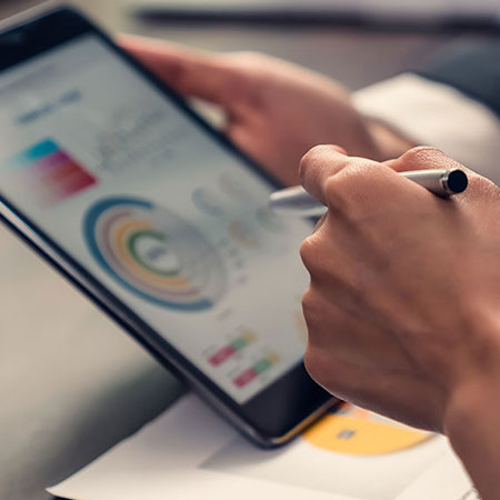 Salesforce reporte State of Marketing