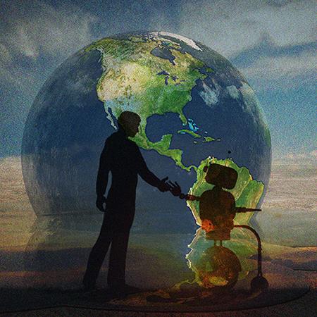 PALABRA CLAVE (keyword SEO) Inteligencia artificial cambio climático