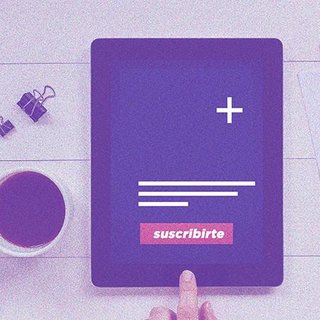 Modelos de suscripción e-Commerce