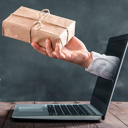 Entregas eficientes en e-Commerce