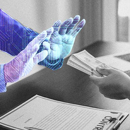 Inteligencia artificial combatir corrupción