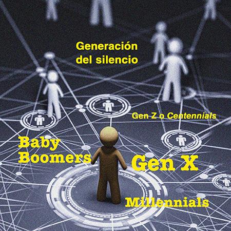 Cambios generacionales en 2021