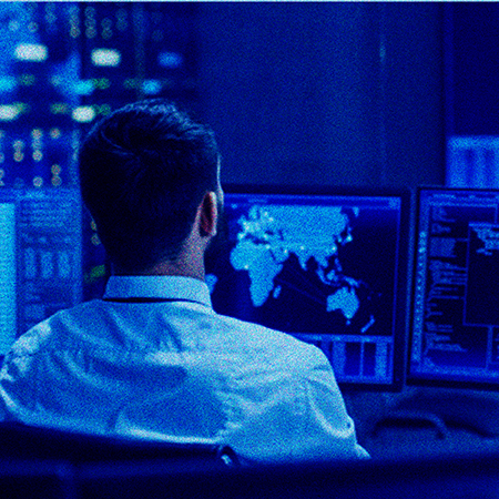 Hackers PyMEs
