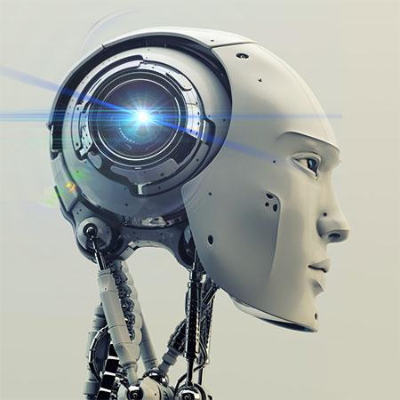Inteligencia artificial crear Dios