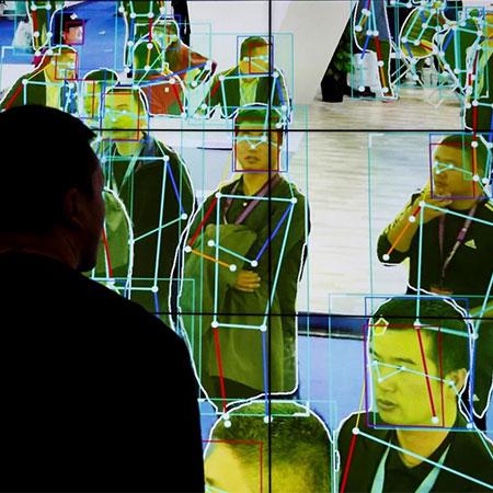 China lineamientos inteligencia artificial