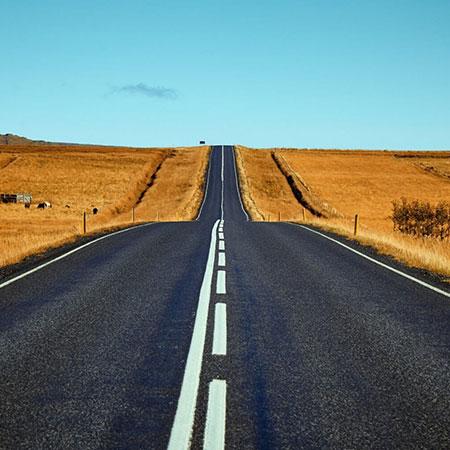 Inteligencia artificial muertes carretera