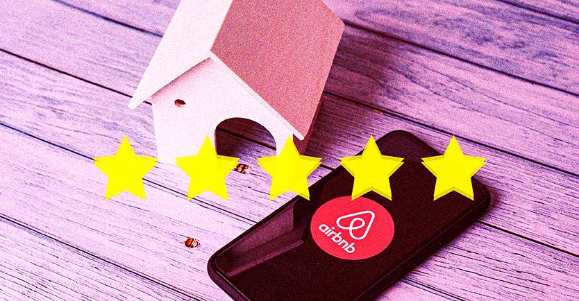 Airbnb experiencia de clientes