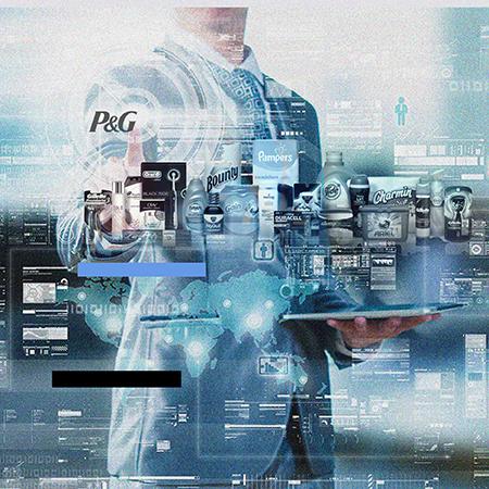 Procter & Gamble innovar Big data